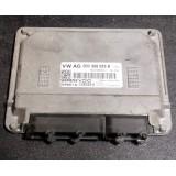 Mootori juhtaju Skoda Fabia 2006 bensiin BMD 40kW 03D906023B 5WP40421